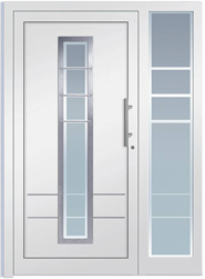 Dresdner Fensterbau Türen