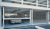 elero Rolltor Garage