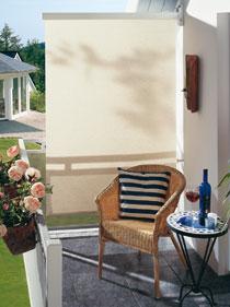 Markisen F R Balkon Fenster Terrasse Wintergarten