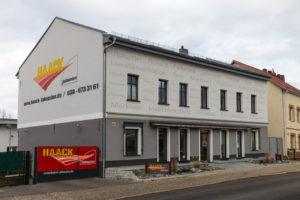 Haack Jalousien, Berlin-Altglienicke